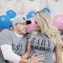 Jason Aldean and Wife Brittany Are Expecting Their First Child